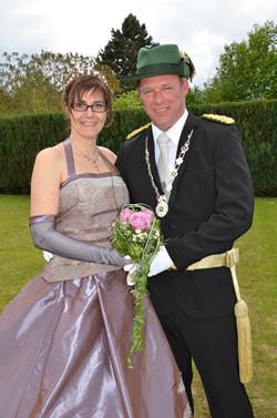 2012 Thomas Wulfert und Gabi Alz-Wulfert