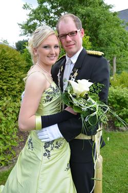 2012 Frank Werthschulte und Julia Albrecht