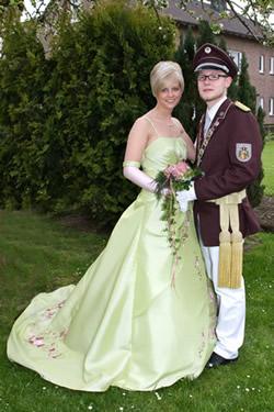 2010 Marius Kruse und Inga Blotenberg
