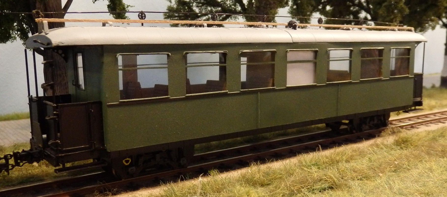 C4i, RüKB48, Wismar