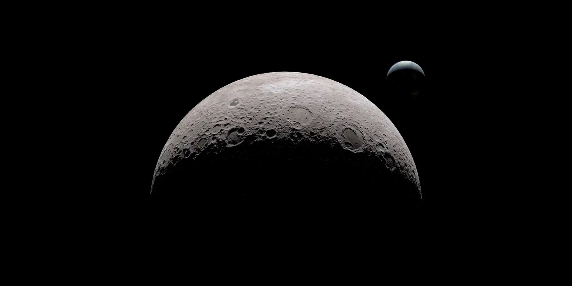Dark Side of the Moon: Gifts from the Shadows of Depression