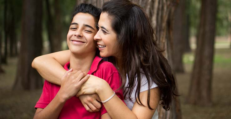 """""""Simple"""" Parenting: Empathy and Redirection"""