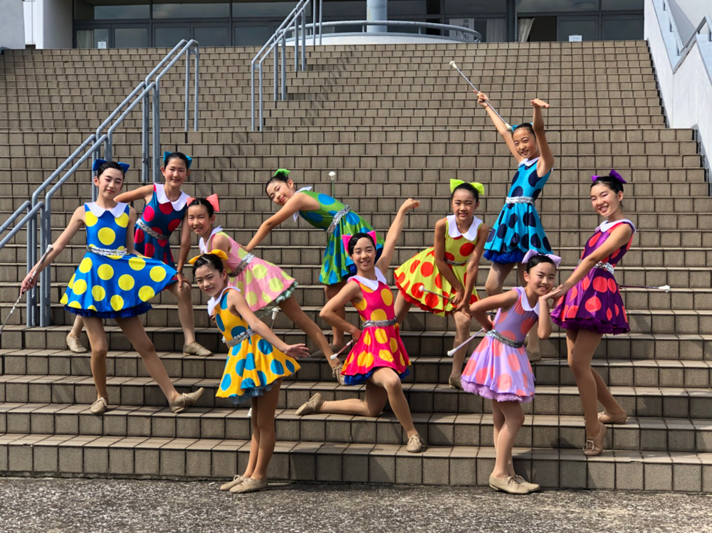 2018千葉県大会Jr.チーム