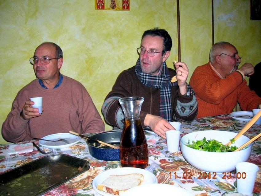 Sergio e Raffaele