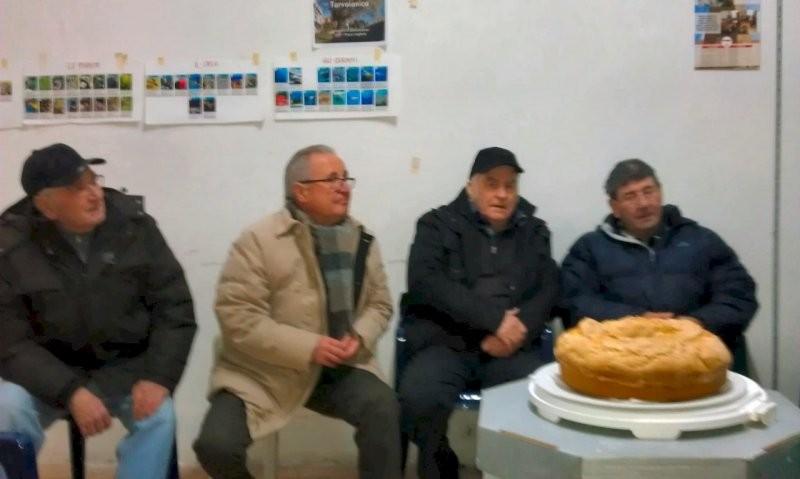 Inaugurazione sede sociale del GMP 02-02-2015