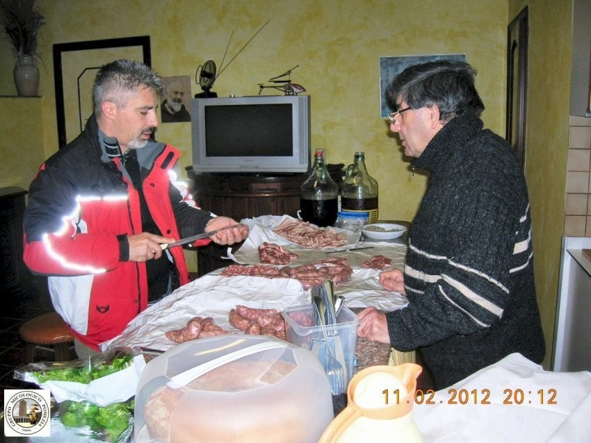 Giuseppe e Mirco