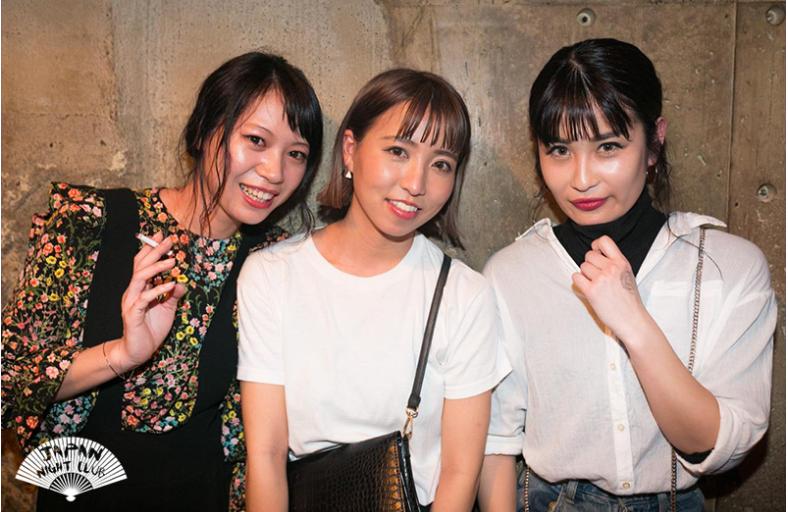 VISION 渋谷 クラブ