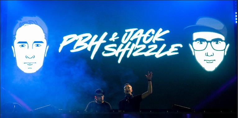 PBH & jack shizzle 曲