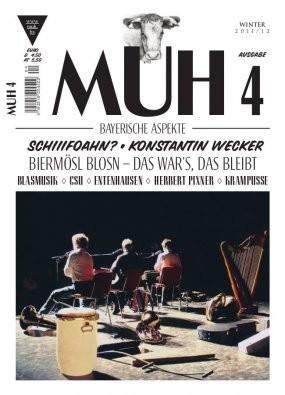 Magazin MUH, Ausgabe 4/2011