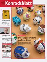 Zur Webseite von Konradsblatt in Karlsruhe