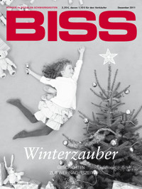 Titel BISS-Magazin, Heft 12-2011