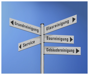 HSA Haushalt-Service-Allgäu Gebäudereinigung im Allgäu