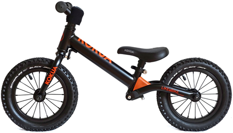 LikeaBike Jumper Black Edition