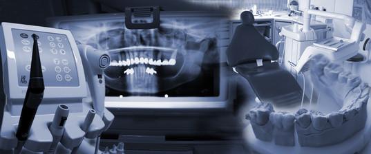 Leistungsspektrum Zahnarztpraxis Dr. Bettina Seidl, Anger