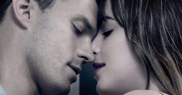 Erotische Momentaufnahmen: Das Finale der Filmtrilogie Fifty von Shades of Grey wurde mit einem neuen deutschen Trailer bedacht. Bilderquelle: Universal Pictures