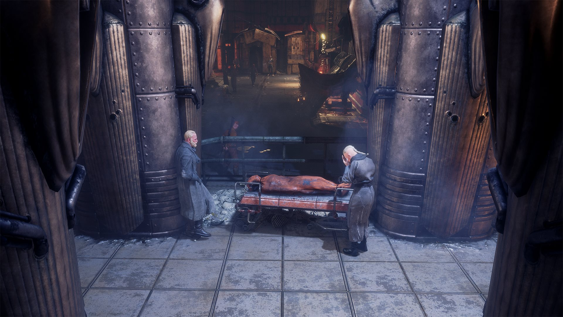 Insomnia: The Ark Screenshot 7 - Bilderquelle: HeroCraft