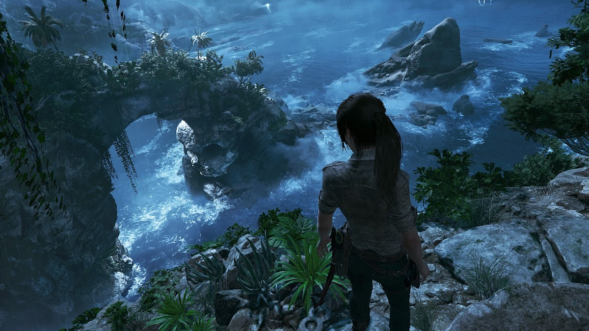 Shadow of the Tomb Raider Gameplay Screenshots #1 - Bild: Eidos Monreal