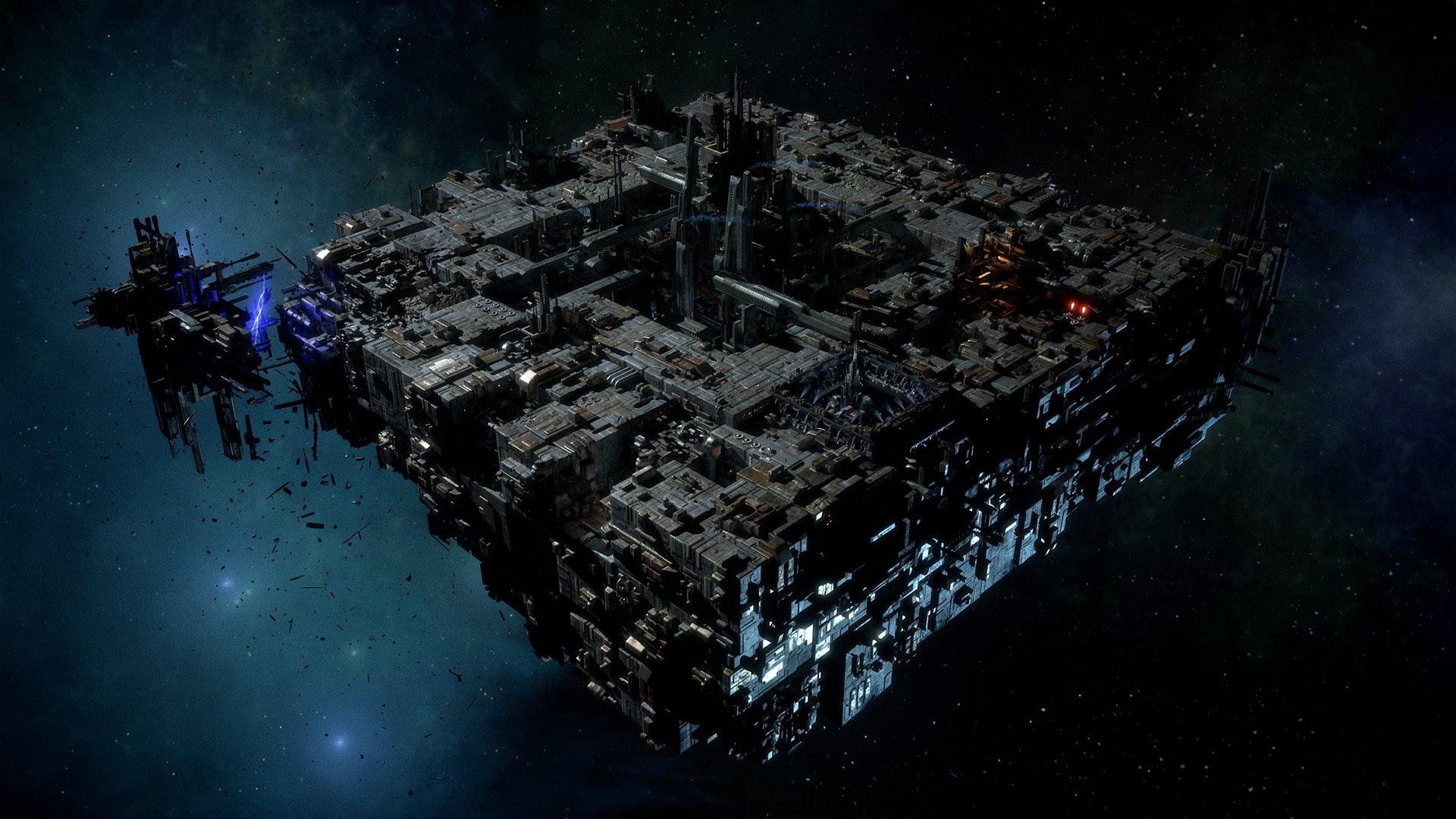 Insomnia: The Ark Screenshot 2 - Bilderquelle: HeroCraft