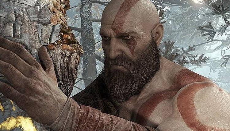 God of War nutzt auf der PlayStation 4 Pro einen Performance-Modus, der auch ohne 4K-TV-Gerät für eine bessere Leistung beim Spielen sorgt. Bilderquelle: Sony Interactive Entertainment