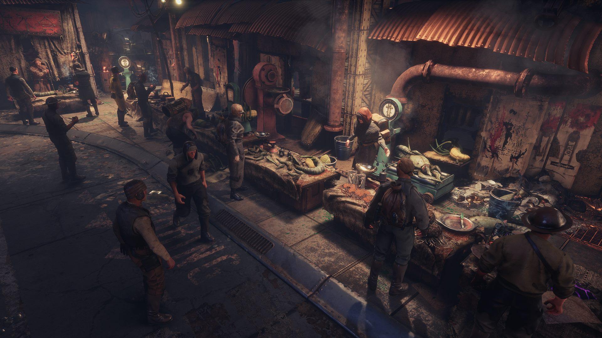 Insomnia: The Ark Screenshot 5 - Bilderquelle: HeroCraft