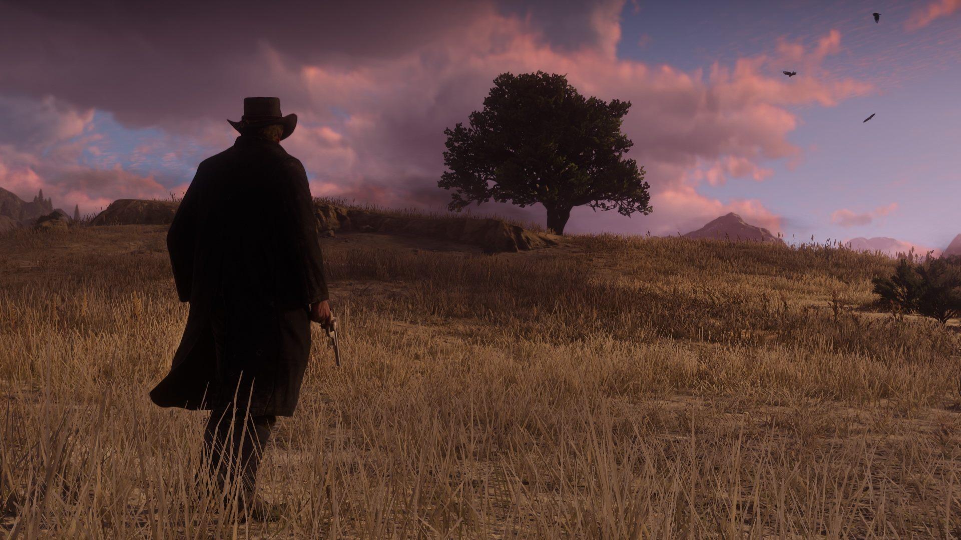 Neue Screenshots zu Red Dead Redemption 2 zeigen Tierwelt, Open World und Charaktere. Bild 13 - Quelle: Rockstar Games