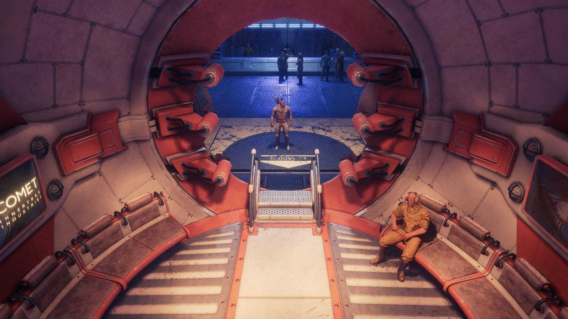 Insomnia: The Ark Screenshot 4 - Bilderquelle: HeroCraft