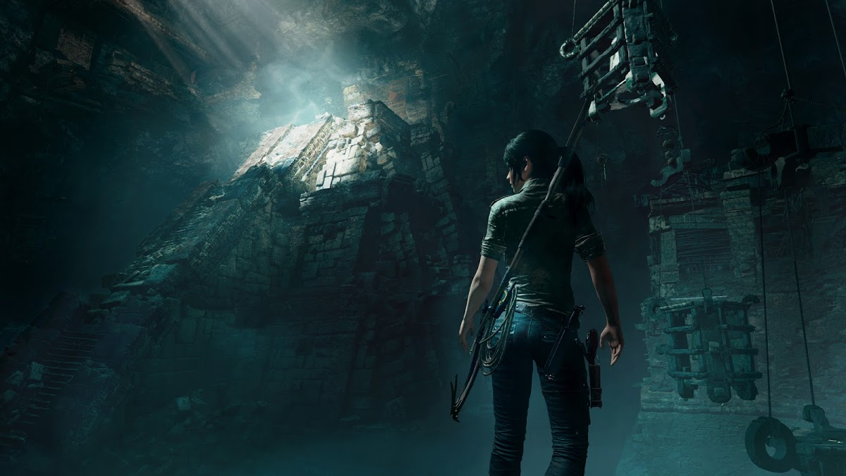 Shadow of the Tomb Raider Gameplay Screenshots #6 - Bild: Eidos Monreal