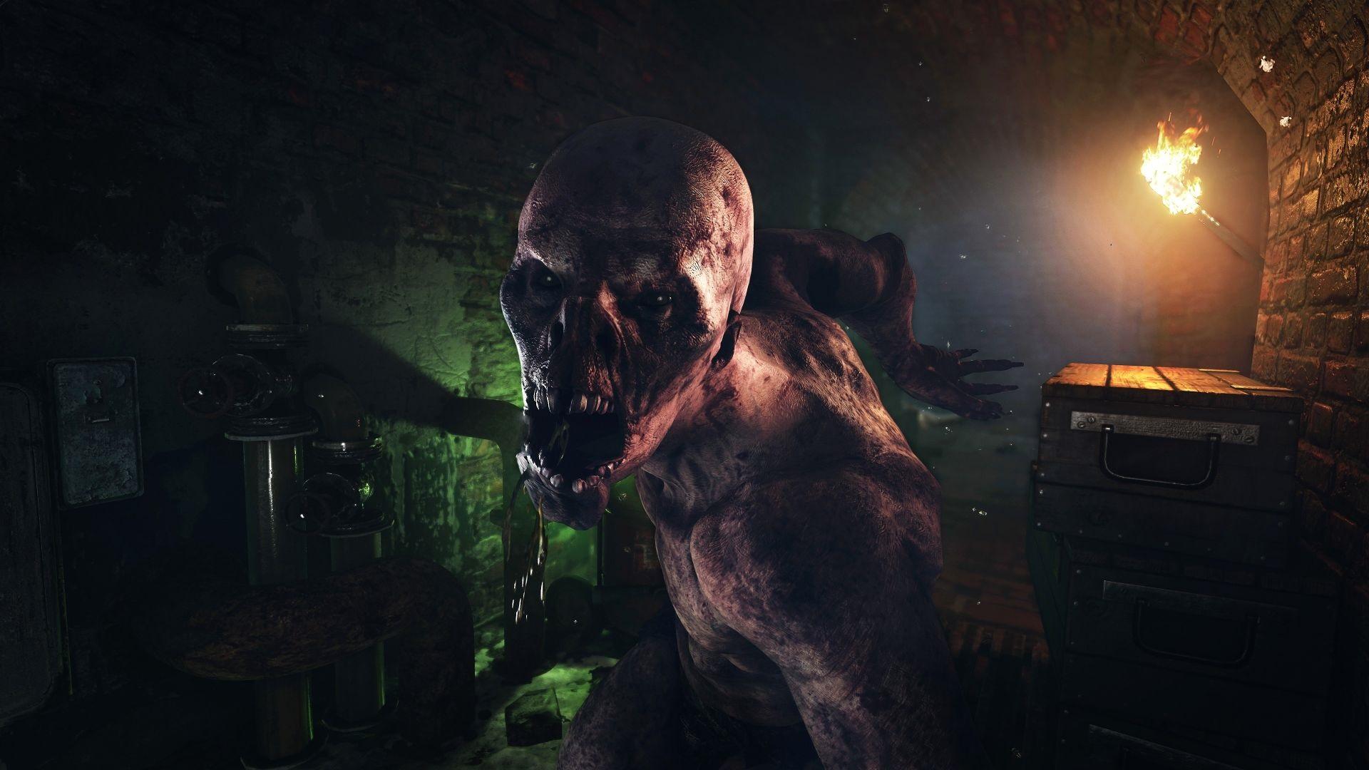 Metro Exodus E3 2018 Screenshots #1 Bild: THQ Nordic