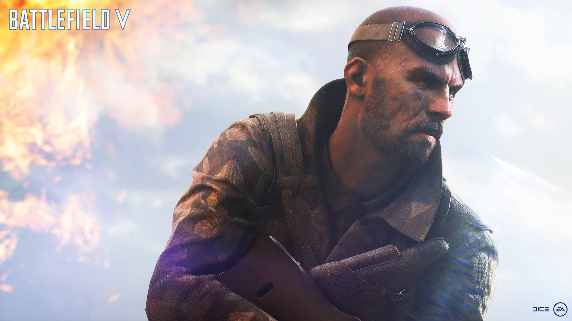 Battlefield 5 Screenshots #2 - Bild: EA