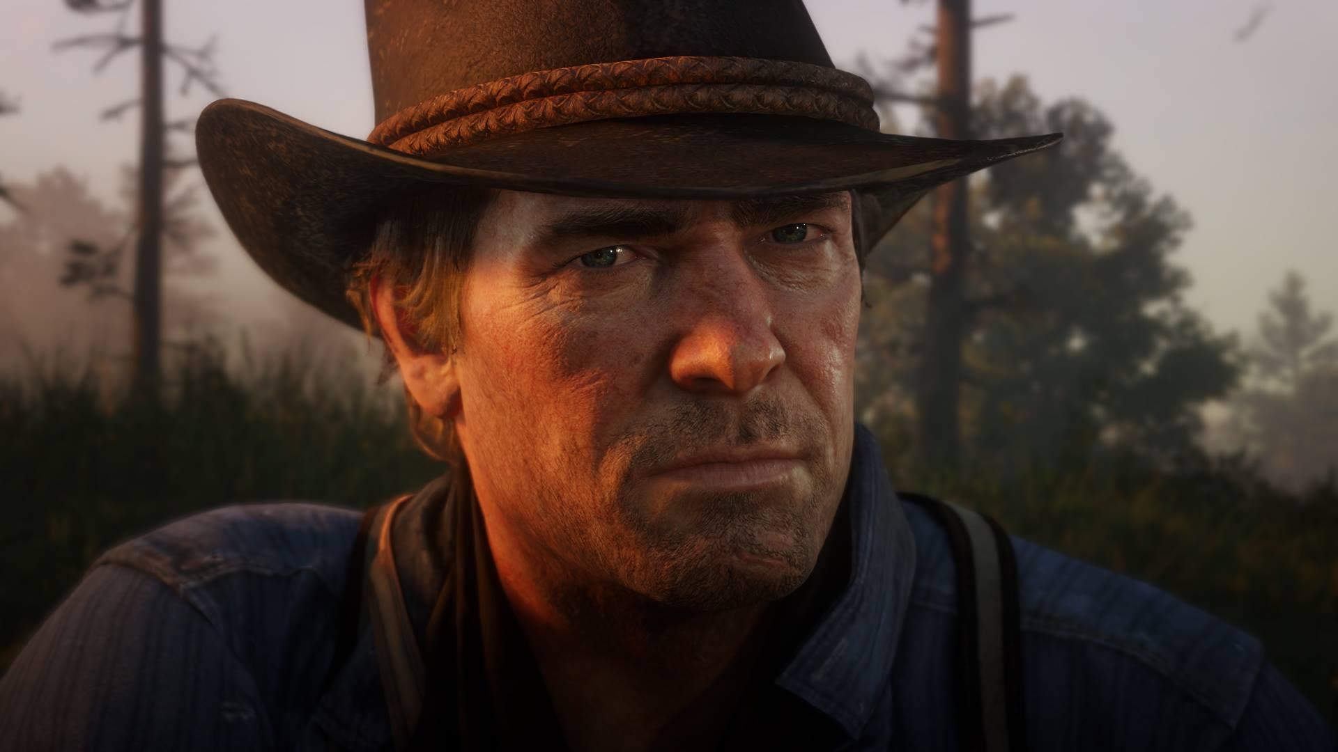 Neue Screenshots zu Red Dead Redemption 2 zeigen Tierwelt, Open World und Charaktere. Bild 12 - Quelle: Rockstar Games