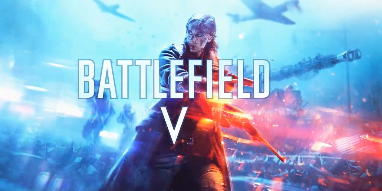 Battlefield 5 Artwork #3 Bilder: EA