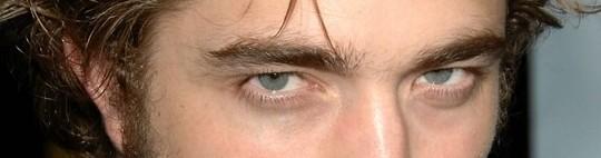 Ces yeux ne sont pas ceux de L'Homme mais du héros de notre sondage du jour