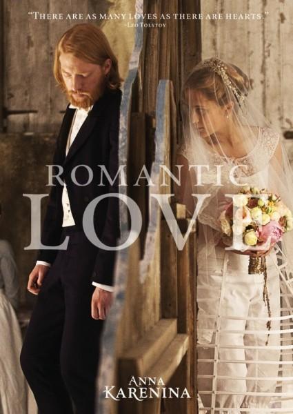 Amour romantique...