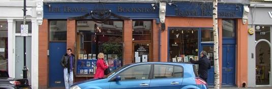 La fameuse librairie de coup de foudre notting hill a - Coup de foudre a notting hill musique ...