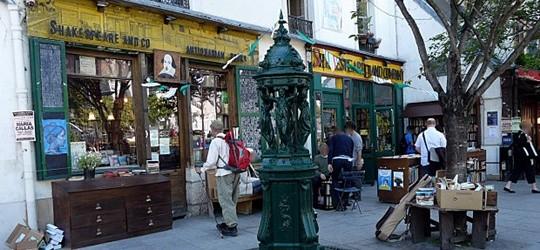 10 endroits de paris vus dans des films romantiques - Regarder coup de foudre a notting hill ...