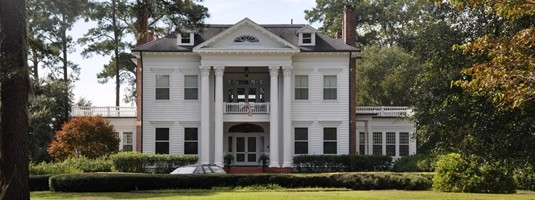 Black River Plantation House (photo de jmansure)