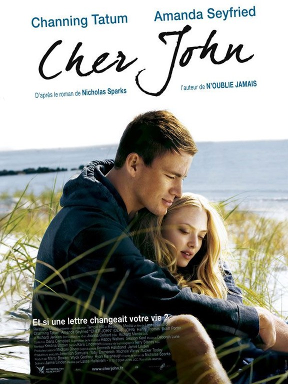 cher john 2010 films de lover films d 39 amour et com dies romantiques. Black Bedroom Furniture Sets. Home Design Ideas
