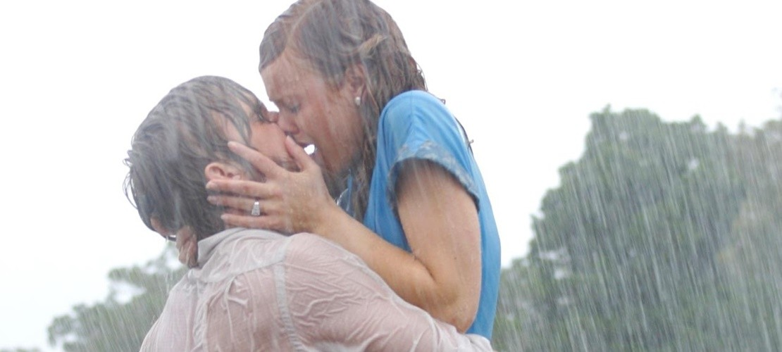 Rencontres couples baisers scènes