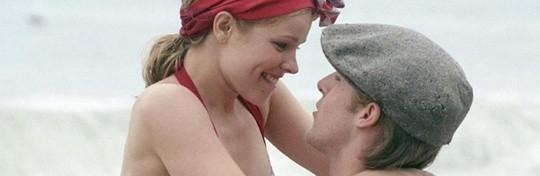"""""""N'oublie jamais,"""" élu meilleur film romantique par 500 000 Américains."""