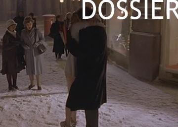 15 scènes sous la neige vues dans les films d'amour.