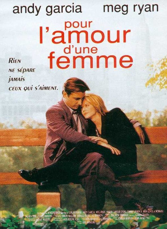 pour l 39 amour d 39 une femme 1994 films de lover films d 39 amour et com dies romantiques. Black Bedroom Furniture Sets. Home Design Ideas