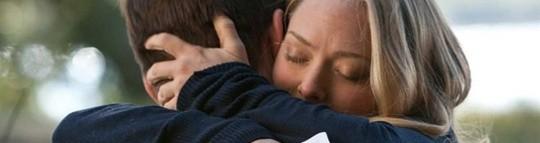 """Amanda Seyfried et Channing Tatum dans """"Cher John"""", dans les salles aujourd'hui."""