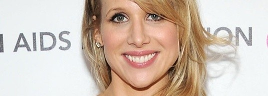 Lucy Punch.
