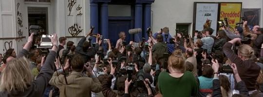 """""""Coup de foudre à Notting Hill"""""""