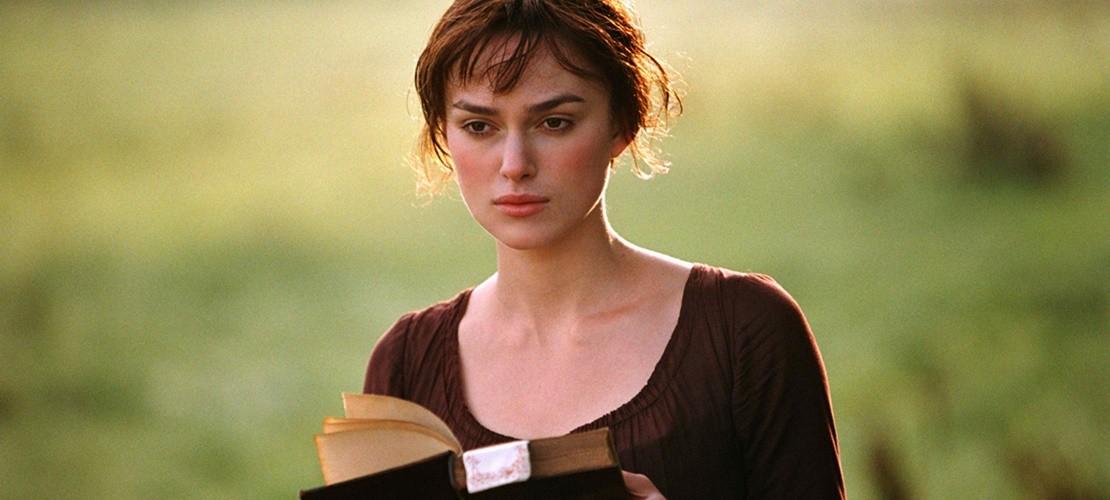 7 Films Romantiques Adaptes De L œuvre Et De La Vie De Jane