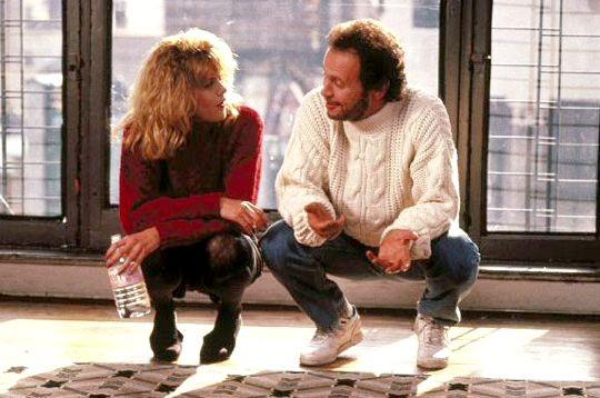 """""""Quand Harry rencontre Sally"""", premier film d'une longue lignée."""