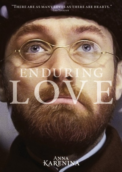 L'amour à toute épreuve.