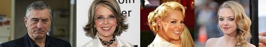 "Robert De Niro, Diane Keaton, Amanda Seyfried et Katherine Heigl célèbreront un ""Big wedding""."