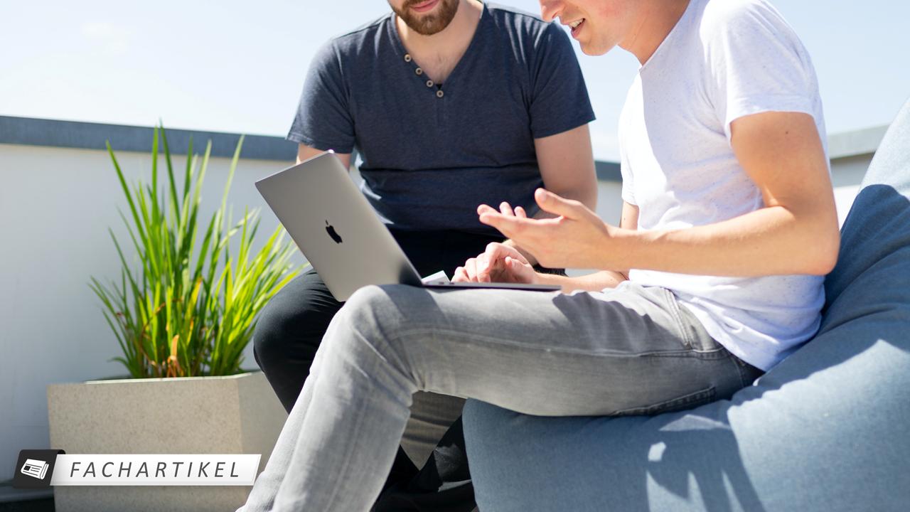 Apple-Hardware und Microsoft 365: URANO macht das Beste aus zwei Welten möglich