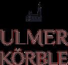 Ihr findet bei Ulmer Körble ehrliche  regionale Geschenke, die mit viel Liebe in den kleinen Manufakturen hergestellt und von Melanie Helmle persönlich ausgesucht und zusammengestellt werden.